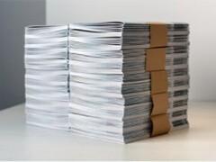 黄石高效的纸类印刷设备-印刷包装