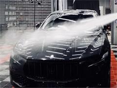 直聘汽车洗车工