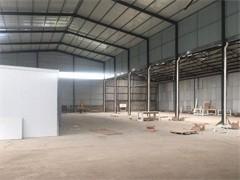 獨門獨院廠倉庫,帶少量動力電