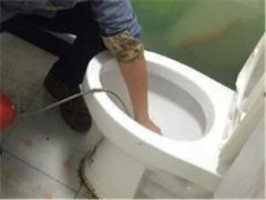溫江專業疏通廁所、馬桶、地漏、廚房下水道、清理糞池