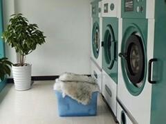 干洗机水洗机熨烫台