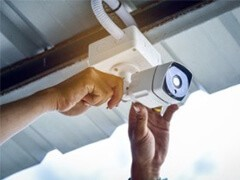 成都系統集成監控系統 LED屏 門禁安裝 機房建設