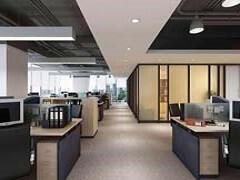 花果园国际中心3号楼 150平写字楼出租