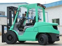 蕪湖二手叉車市場,個人二手杭州7噸叉車