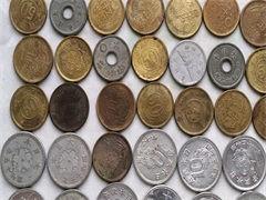 黄石古钱币拍卖价格是