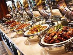 食宴景都生态美食园