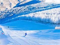 旱雪场 四季滑雪场 规划设计施工