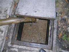泾县专业疏通下水道,高压清洗,隔油池清理
