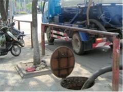 绩溪专业抽污水,通下水道,疏通马桶
