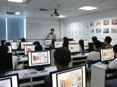 杭州平面設計培訓 淘寶美工培訓 UI設計培訓 PS培訓