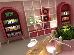 育婴店加盟 育婴用品店连锁加盟 海外秀母婴连锁加盟店