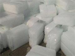 漳州华安可食用冰块厂家 可食用冰块厂家电话