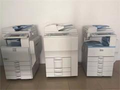 打印机复印机维修出租