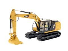 二手微型挖掘机家用小挖机小型农用
