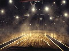 室内篮球场转让