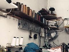 修衣、改衣、干洗、織補