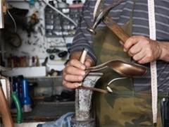 西乡阳光海机器修鞋洗鞋 奢侈品皮具护理翻新