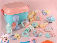 寶寶親玩嘴批發6個月嬰兒用硅膠實用絲感安