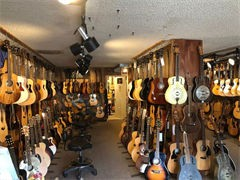龙岗中心城成人学吉他容易遇到的问题横岗永湖成人吉他培训班