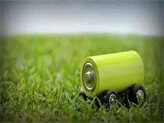 南平顺昌电池材料回收
