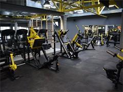 企事業單位健身房健身器材采購 山東永旺健身器材不錯