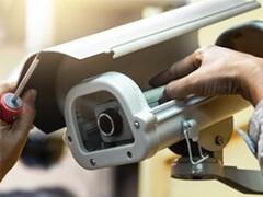 监控安装,光纤熔纤,网络布线