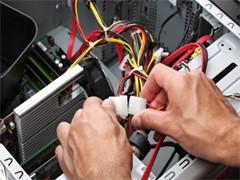 附近電腦維修專業維修快速上門維修電腦死機藍屏進不去系統修理電