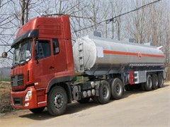 潼南5吨油罐车价格