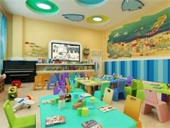 诺亚舟国际幼教贝林幼儿园招生