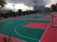 運動球場跑道地坪施工供應商,無塵地坪,環氧地坪,防滑耐磨地坪
