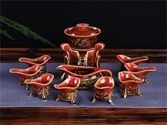 家用或结婚茶具茶盘