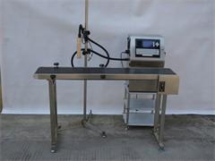 喷码机打码机生产日期喷码