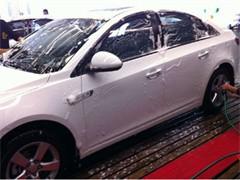 智能自助洗車機廠家共享洗車機僅賣2200
