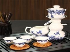 茶具厂家批发定制印logo中秋国庆礼品定制