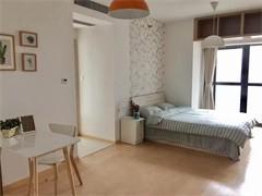 杭州會展中心較便宜的員工宿舍-安心公寓