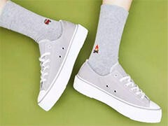 成都路尚女鞋加盟 鞋 投资金额 5-10万元