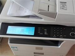 孝感打印机、复印机维修上门服务