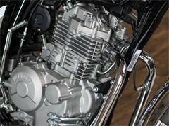 A摩托車啟動繼電器配件散件JJD