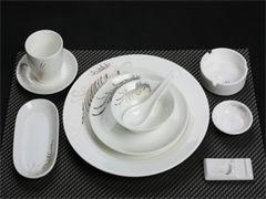 江湖地攤貨源仿陶瓷碗 密胺碗 美耐皿仿瓷餐具 盤碗碟半價論斤賣
