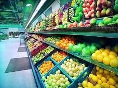 超市招商 水果蔬菜配送商加盟