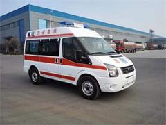 随州重症监护救护车出租 正规救护车长途转运