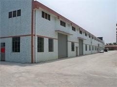 安徽蚌埠工业园厂房 仓库 办公楼 出租框架结构新厂房