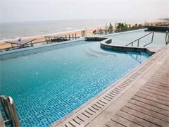潮庭游泳健身会所