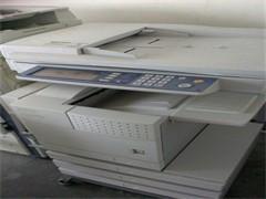 夏普复印机、基士得耶印刷机、传真机、激光机销售维修