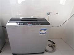 个人急转新房清空品牌家具实木床沙发餐桌衣柜洗衣机冰