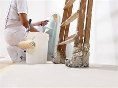 刮腻子刷乳胶漆,瓦工,防水,水电暖,砸墙