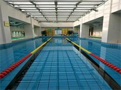 康力健身游泳花湖店