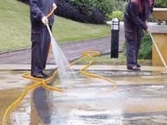 美家清洁服务公司诚聘50名保洁员