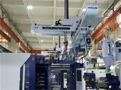 中基機械裝車設備 卸料散裝機