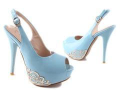 2014細跟高跟鞋女韓版單鞋拼時尚流行品牌鞋歐美女鞋一件代發